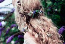 Fairytale Photoshoot Inspiration / Inspiration photos for a fairy tale themed photoshoot