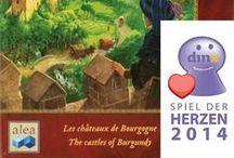 """Spiel der Herzen Sieger / Der Spieleverein Dinx vergibt einmal jährlich den Spielepreis """"Spiel der Herzen"""" Hier sind die Preisträger aufgelistet!"""