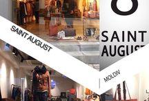 BAGS - SAINT AUGUST / www.facebook.com/shopsaint8  Instagram - http://instagram.com/saint__august @bag @handmade @sellectshop