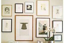Věsíme obrazy na stěnu