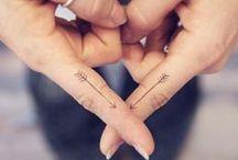 * Tattoo Envy * / ✌️