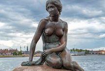 Danmark / by Sharine