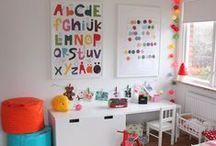 Dětský pokojíček - ráj pro naše děti