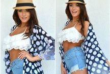 * Summer Arrivals '15 * / Summer Hotness !