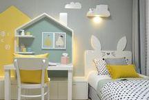 DECO child's room