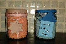 Paste modellabili / Creazioni con paste modellabili e fantasia!!! (pasta di sale, pasta al bicarbonato, pasta al dentifricio)