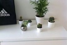 Room decor DIY