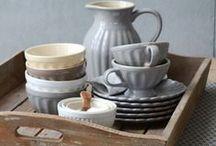 Keramika, porcelán