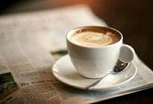 Kafe, kafe, kafe! ❤️