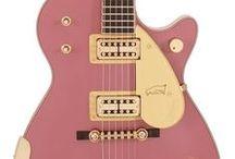 Guitarras con algo !!! / Guitarras chulas y con alma.