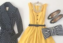 Šaty, sukně, oblečení, styl....