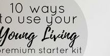 Young Living- My Job / Let me know if you are intrested in joining or purchasing any products.