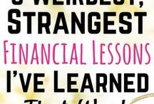 Money Saving Ideas / Money Saving Ideas, Cost-saving tips & tricks, and great ideas for cutting down on expenses!  Perfect for anyone on their debt free journey!