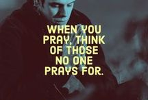 My Prayer Life