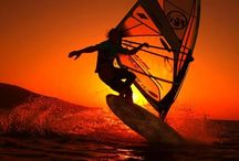 Windsurf / by Eduardo Arcirio