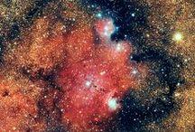 Stars, the universe and....stuff
