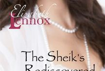 The Sheik's Residcovered Lover / Zayn and Ella's story.