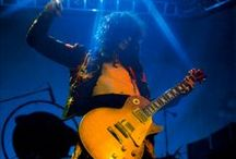 The Genius that is Jimmy Page/LZ / by ☽Sister of the Moon☾