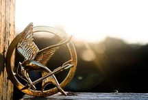 The Hunger Games / tick tock, it's a clock