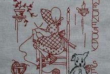 needlework patterns
