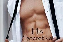 His Secretive Lover - Coming Dec 2013