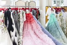 All About The Gowns / Haute Couture Dresses that will inspire the royal side of you!