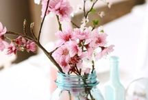 Fleurs etc