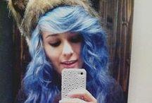 Hair / by Briana