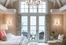 Dream Homes / If you want to redesign your home, this is the best source of inspiration! Homie, comfy and luxurious!