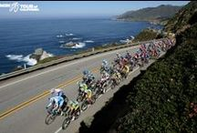 #MyCaliforniaView / Scenic race shots from 2006-2013 / by Amgen Tour of California