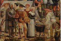 Medieval. / Pin zo veel je wilt. Daar gaat het om bij Pinterest! / by Saskia de Jong Bos