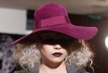 Gorgeous Hats / Wear amazing hats to complete your everyday super outfit!