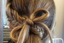 hair / by светлана соколова