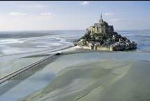 Voyage en France / Les plus belles photos de nos régions françaises