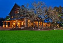 TODD GLOWKA BUILDER, INC. / Todd Glowka Builder, Inc. is an award-winning custom home builder in the Texas Hill Country.