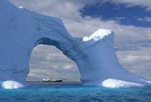 Voyage en Antarctique / Les plus belles photos de voyage en #Antarctique