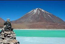 Voyage en Bolivie / Les plus belles photos de voyage en Bolivie