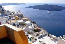 Voyage en Grèce / Les plus belles photos de voyage en Grèce