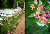 Ceremony & Reception Inspiration