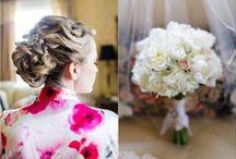Make Me Up: Wedding Hair & Makeup
