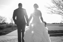 Picture Perfect / See what great photos other couples came up with, and create your own for your big day!