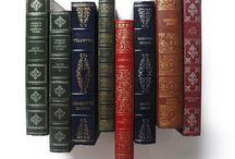 """Books ♡ / """"books are a uniquely portable magic."""" - Stephen King"""