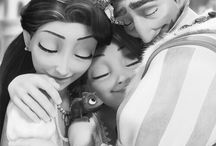 Disney / Disney/Pixar