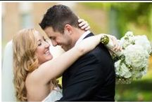 Our Wedding Photography / by First Blush Photos