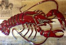 ****SEAFOOD-KITCHEN****& MORE / ****THANK YOU 4 NOT OVER PINNING**** / by LOIS