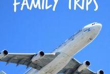 Travel + Family