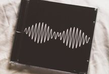 Arctic Monkeys / the nights were mainly made for saying things that you can't say tomorrow day