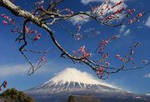 Voyage au Japon / Les plus belles photos de voyage au Japon