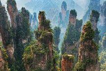 Voyage en Chine / Les plus belles photos de voyage en Chine