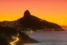 Voyage au Brésil / Les plus belles photos de voyage au Brésil